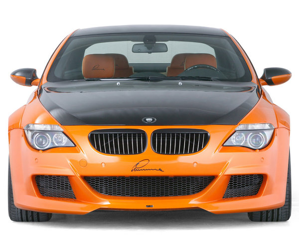 M6 CLR 600 orange © LUMMA-Design