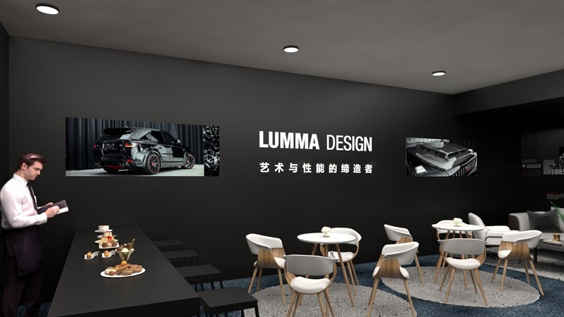 © LUMMA Design GmbH & Co. KG