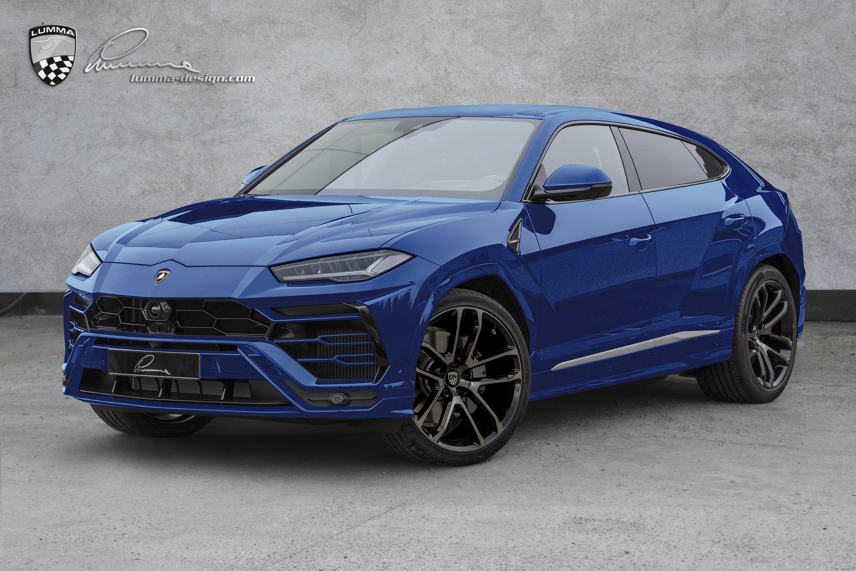 Lumma News Lumma Rims For Lamborghini Urus